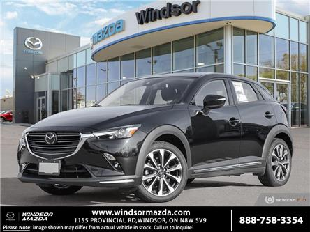 2021 Mazda CX-3 GT (Stk: C32864) in Windsor - Image 1 of 23