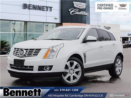 2015 Cadillac SRX Premium (Stk: 210183B) in Cambridge - Image 1 of 27
