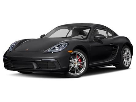 2018 Porsche 718 Cayman S (Stk: U558) in Oakville - Image 1 of 8