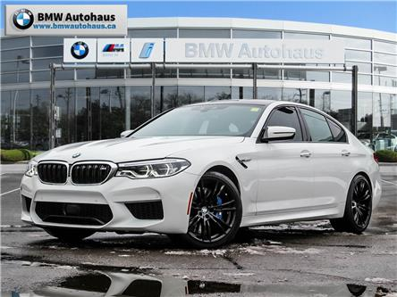 2018 BMW M5 Base (Stk: P10022) in Thornhill - Image 1 of 34