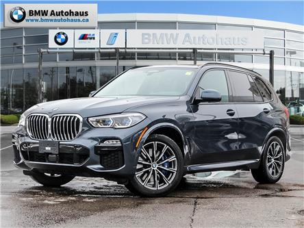 2020 BMW X5 xDrive40i (Stk: P10058) in Thornhill - Image 1 of 34