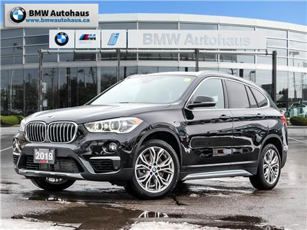 2019 BMW X1 xDrive28i (Stk: P9985) in Thornhill - Image 1 of 32