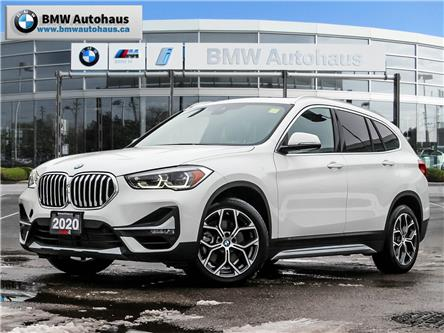 2020 BMW X1 xDrive28i (Stk: P9992) in Thornhill - Image 1 of 27