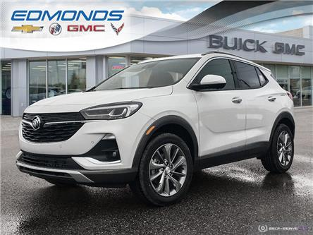 2021 Buick Encore GX Essence (Stk: 1197) in Huntsville - Image 1 of 27