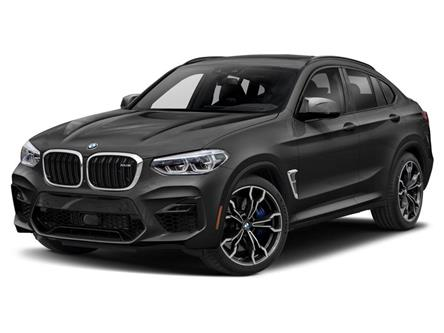 2021 BMW X4 M Competition (Stk: 21035) in Thornhill - Image 1 of 9