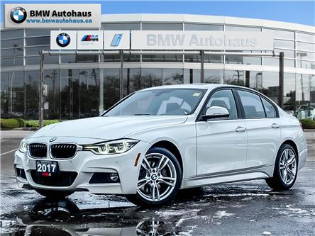 2017 BMW 340i xDrive (Stk: P10007) in Thornhill - Image 1 of 26