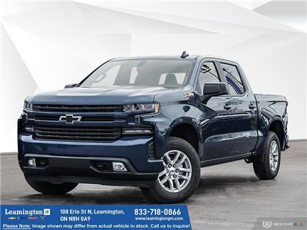 2021 Chevrolet Silverado 1500 RST (Stk: 21-166) in Leamington - Image 1 of 23