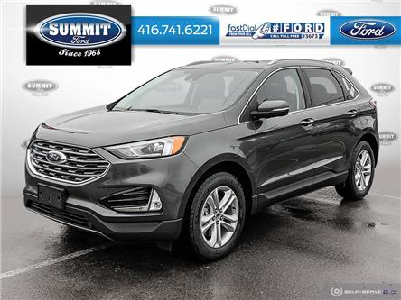2020 Ford Edge  (Stk: 20H8216) in Toronto - Image 1 of 25