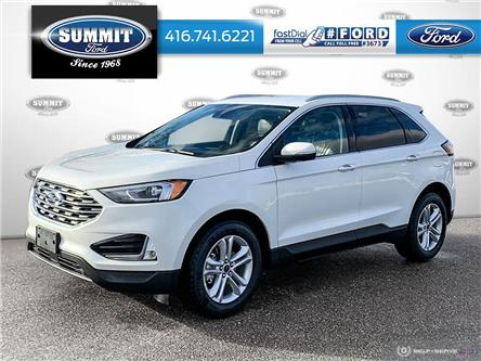 2020 Ford Edge  (Stk: 20H8210) in Toronto - Image 1 of 25
