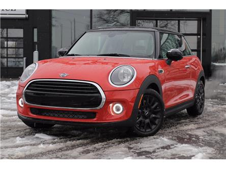 2021 MINI 3 Door Cooper (Stk: 4071) in Ottawa - Image 1 of 29