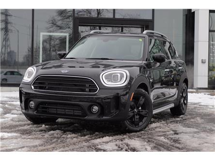 2021 MINI Countryman Cooper (Stk: 4083) in Ottawa - Image 1 of 28