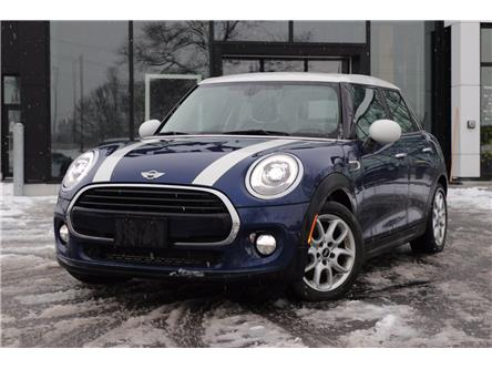 2017 MINI 5 Door Cooper (Stk: P2053) in Ottawa - Image 1 of 26