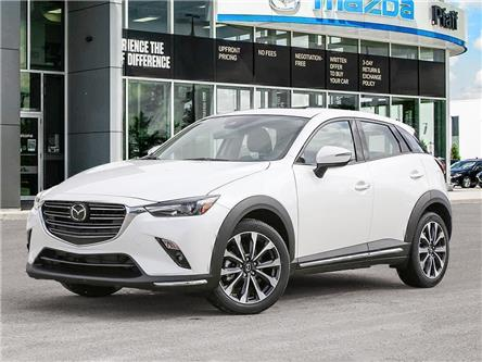 2020 Mazda CX-3 GT (Stk: LM9671) in London - Image 1 of 23