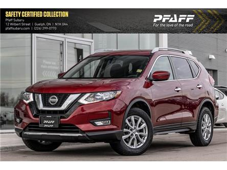 2018 Nissan Rogue SV (Stk: SU0279) in Guelph - Image 1 of 21