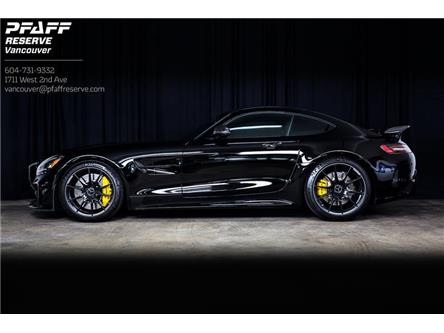 2020 Mercedes-Benz AMG GT R Base (Stk: VU0539A) in Vancouver - Image 1 of 15