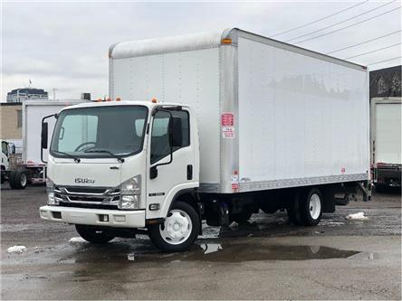 2017 Isuzu NRR Used 2017 Isuzu NRR 20' BODY TAILGATE LOADER (Stk: ST302736T) in Toronto - Image 1 of 20