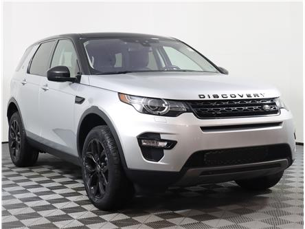 2017 Land Rover Discovery Sport HSE (Stk: 201635A) in Moncton - Image 1 of 25