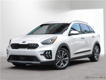 2020 Kia Niro EX (Stk: 20395) in Waterloo - Image 1 of 26