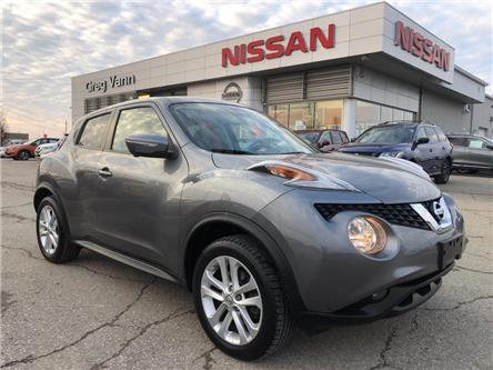 2016 Nissan Juke SL (Stk: P2770) in Cambridge - Image 1 of 30