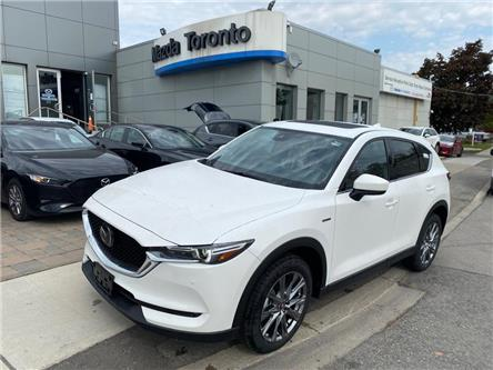 2021 Mazda CX-5 100th Anniversary Edition Auto AWD (Stk: NEW21133) in Toronto - Image 1 of 28