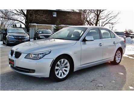 2008 BMW 528i  (Stk: 1673B) in Orangeville - Image 1 of 25