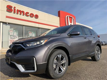 2021 Honda CR-V LX (Stk: 21022) in Simcoe - Image 1 of 19