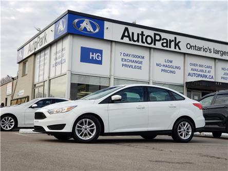 2017 Ford Focus SE (Stk: 17-20837) in Brampton - Image 1 of 18