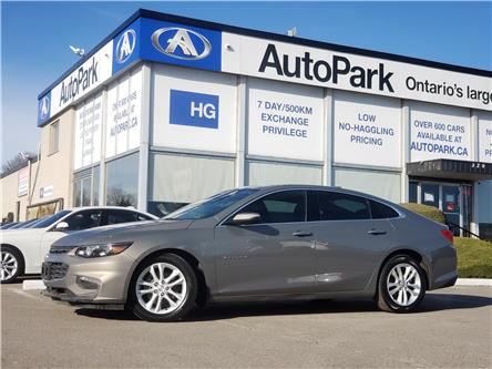 2017 Chevrolet Malibu 1LT (Stk: 17-89828) in Brampton - Image 1 of 20