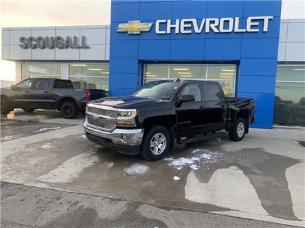 2018 Chevrolet Silverado 1500 1LT (Stk: 223085) in Fort MacLeod - Image 1 of 15