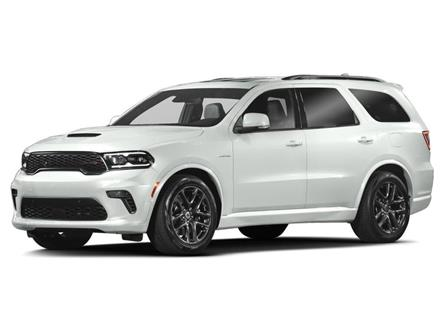 2021 Dodge Durango Citadel (Stk: 21-104D) in Uxbridge - Image 1 of 3