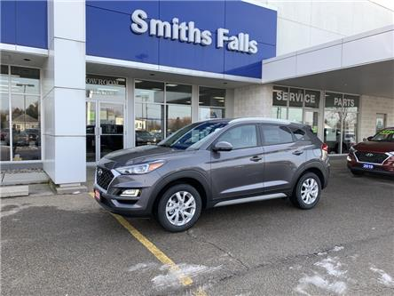 2021 Hyundai Tucson Preferred (Stk: 10267) in Smiths Falls - Image 1 of 13