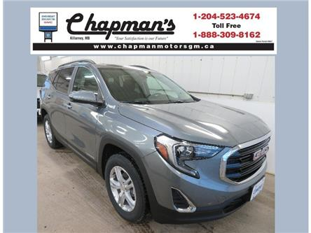 2021 GMC Terrain SLE (Stk: 21-038) in KILLARNEY - Image 1 of 33