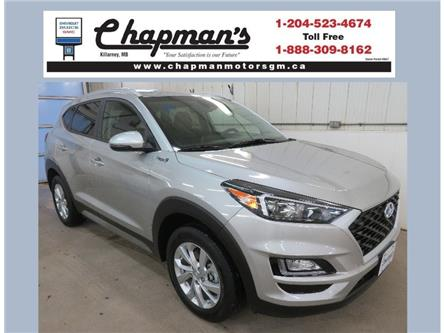 2020 Hyundai Tucson ESSENTIAL (Stk: L-055A) in KILLARNEY - Image 1 of 32