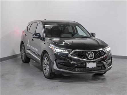 2021 Acura RDX Elite (Stk: M800717 J.LIM) in Brampton - Image 1 of 18