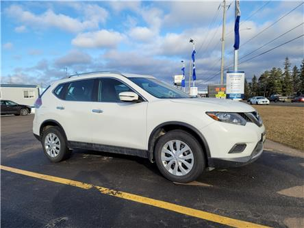 2016 Nissan Rogue  (Stk: 7379-19A) in Sault Ste. Marie - Image 1 of 8