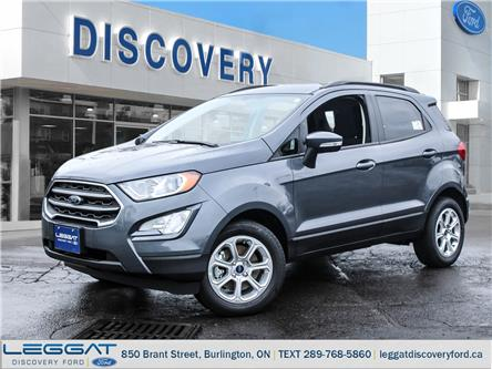 2020 Ford EcoSport SE (Stk: ET20-82108) in Burlington - Image 1 of 22