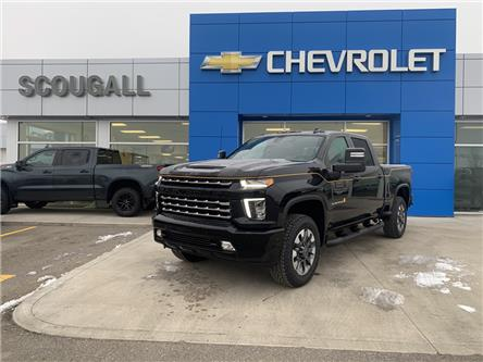 2021 Chevrolet Silverado 2500HD LTZ (Stk: 223436) in Fort MacLeod - Image 1 of 23
