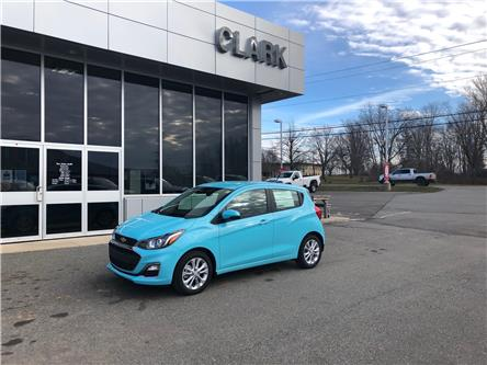 2021 Chevrolet Spark 1LT CVT (Stk: 21064) in Sussex - Image 1 of 12
