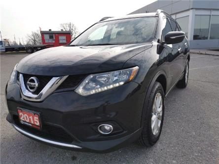 2015 Nissan Rogue SV (Stk: CLC774691A) in Cobourg - Image 1 of 14