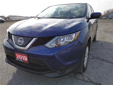 2019 Nissan Qashqai S (Stk: CGC777501A) in Cobourg - Image 1 of 13