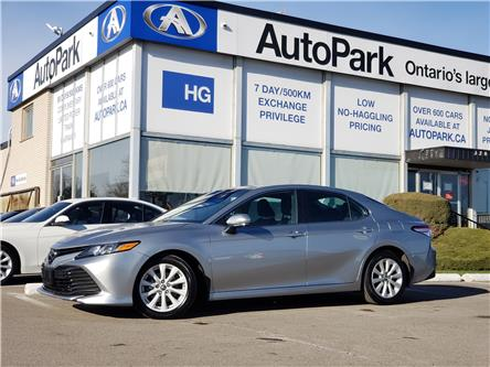 2019 Toyota Camry LE (Stk: 19-99987) in Brampton - Image 1 of 17