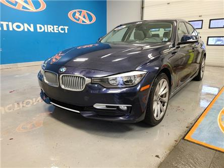 2014 BMW 320i xDrive (Stk: 985908) in Lower Sackville - Image 1 of 13