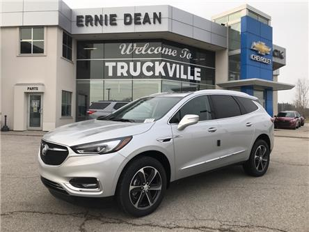 2021 Buick Enclave Essence (Stk: 15608) in Alliston - Image 1 of 20