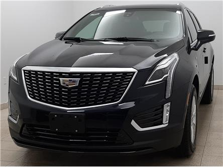 2021 Cadillac XT5 Luxury (Stk: 11656) in Sudbury - Image 1 of 13