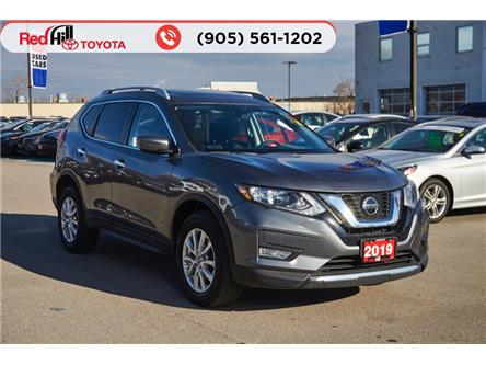 2019 Nissan Rogue  (Stk: 91629) in Hamilton - Image 1 of 27