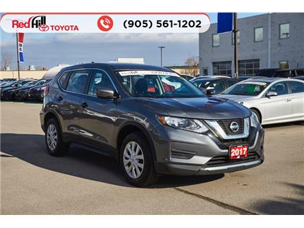 2017 Nissan Rogue  (Stk: 91630) in Hamilton - Image 1 of 21
