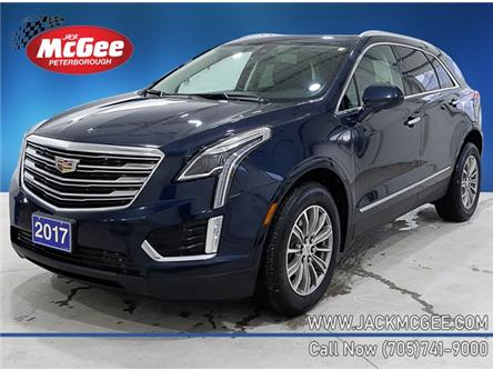 2017 Cadillac XT5 Luxury (Stk: P87911) in Peterborough - Image 1 of 20