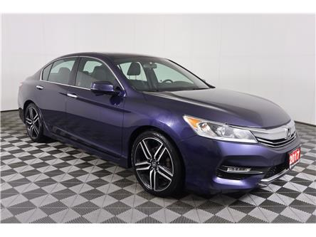 2017 Honda Accord Sport (Stk: 52790) in Huntsville - Image 1 of 29