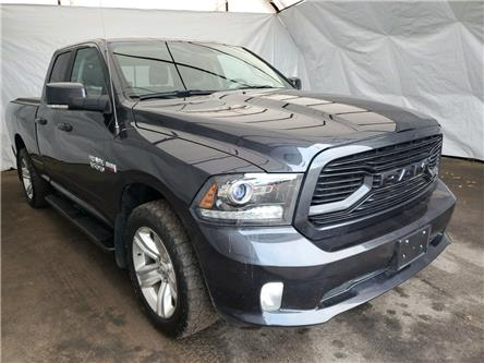 2018 RAM 1500 Sport (Stk: 2110463) in Thunder Bay - Image 1 of 13