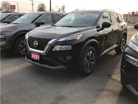 2021 Nissan Rogue SV (Stk: M0007) in Chatham - Image 1 of 5